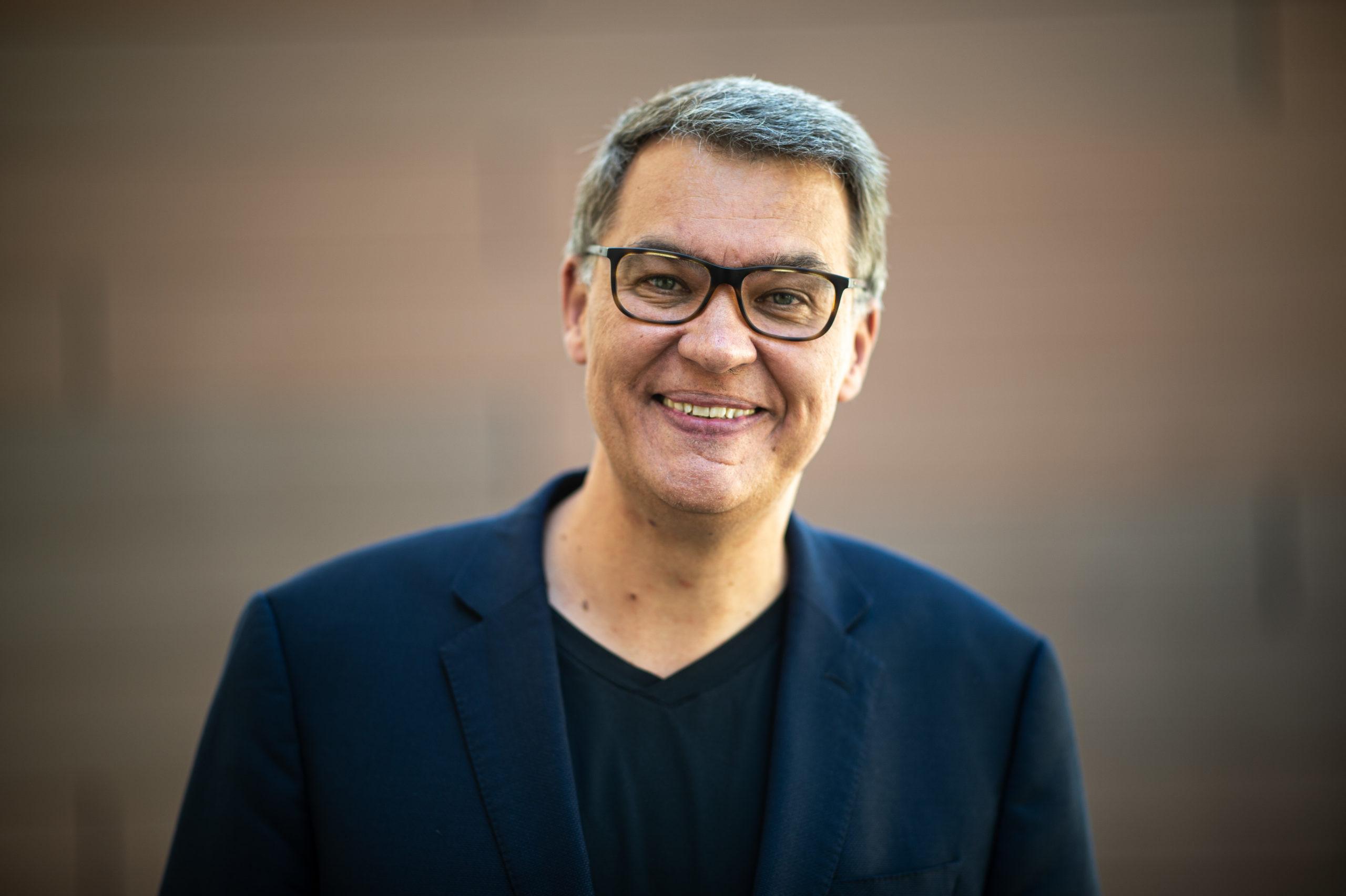 Thomas Westphal als Oberbürgermeister für Dortmund